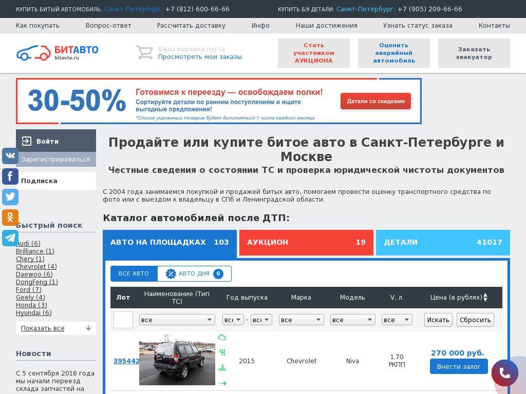 логотип bitavto.ru