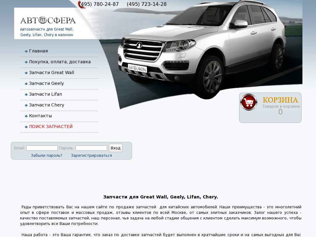 логотип greatwallzap.ru