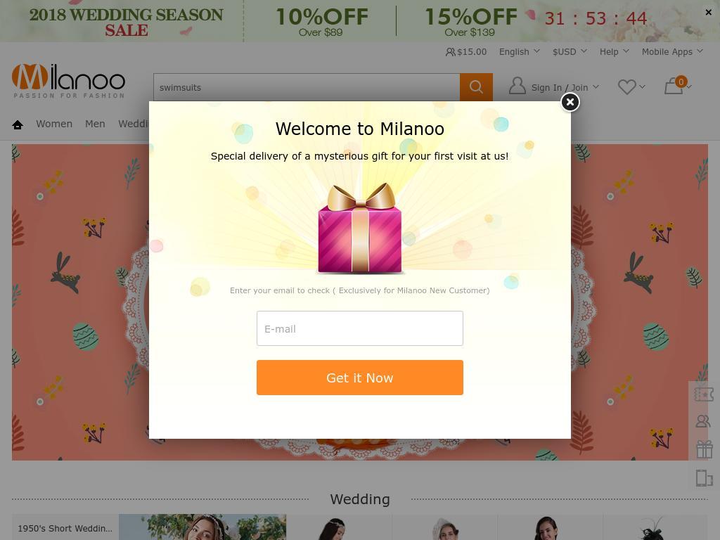 логотип milanoo.com