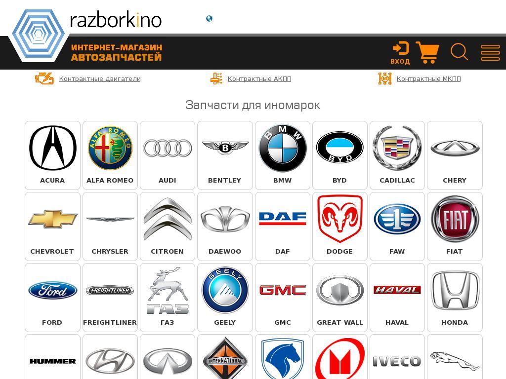 логотип razborkino.ru