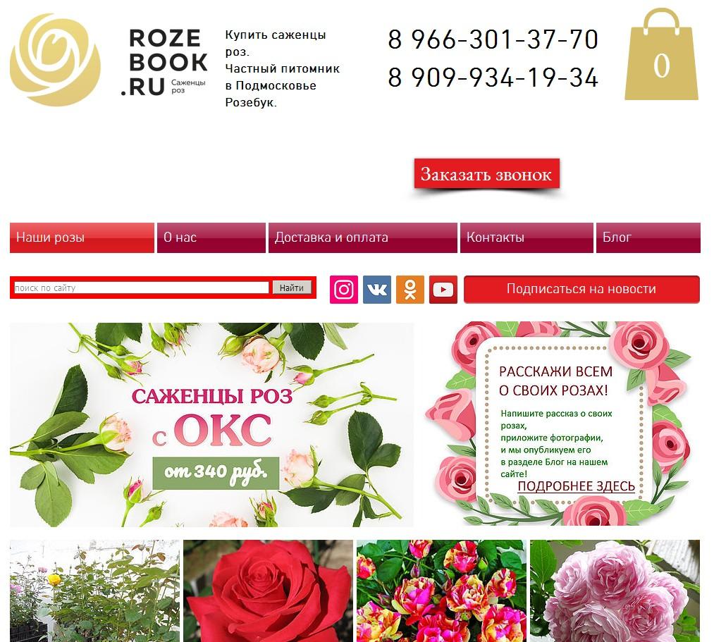 логотип rozebook.ru