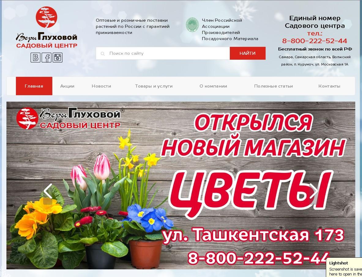 логотип vgluhova.ru