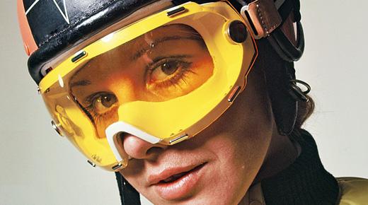 Лыжные маски и очки – разнообразие выбора