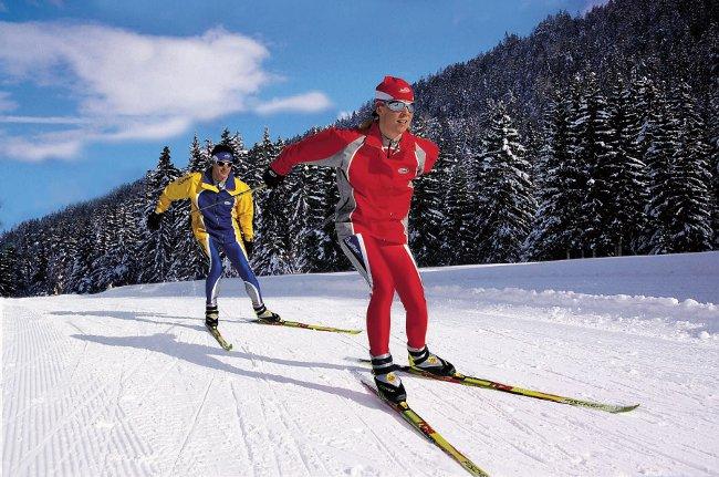 Как правильно подобрать лыжи
