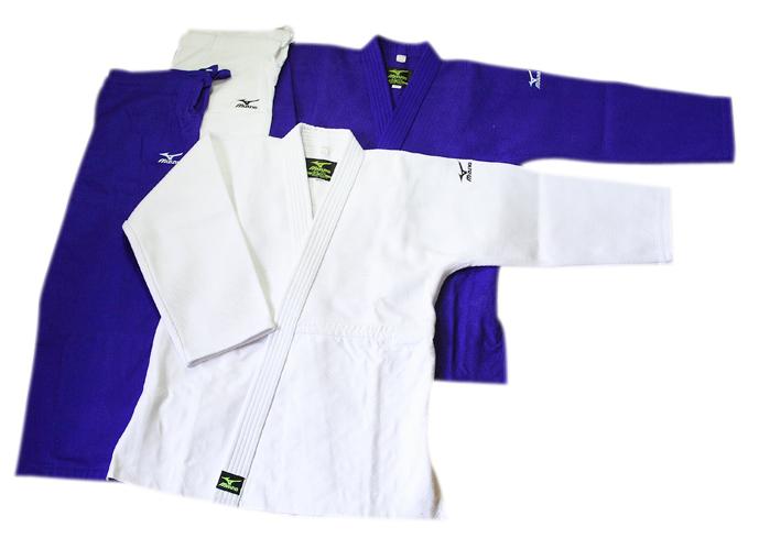 Как правильно выбрать кимоно для дзюдо