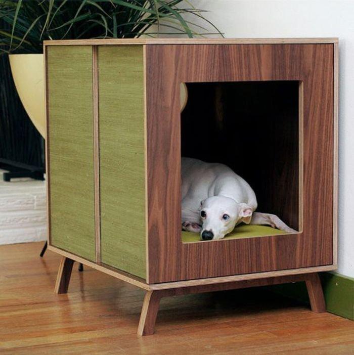 Клетки и будки для собак. Рекомендации по выбору.