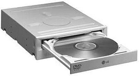 Секреты выбора CD-ROM для компьютера (Часть №1)
