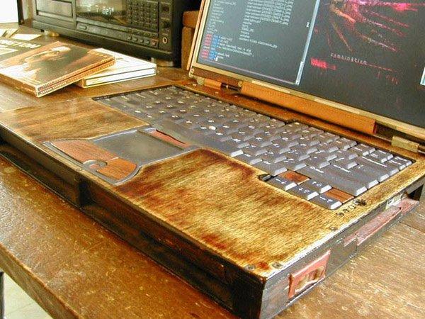 Ноутбуки, как часть имиджа и успеха