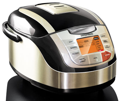 Мультиварка – современный кухонный аксессуар