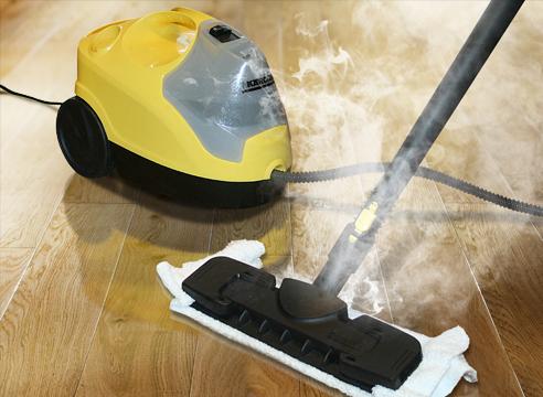 Домашний пароочиститель - секреты выбора