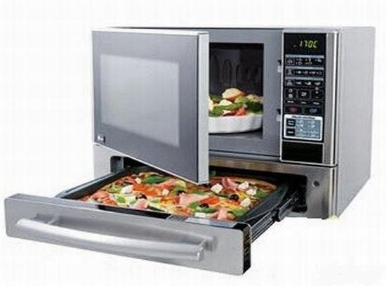 Как правильно выбирать мини-печь