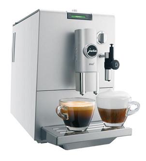Выбираем домашнюю кофемашину