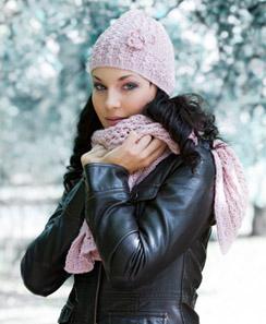 Секреты женской кожаной куртки