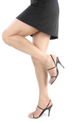Загадки короткой юбки