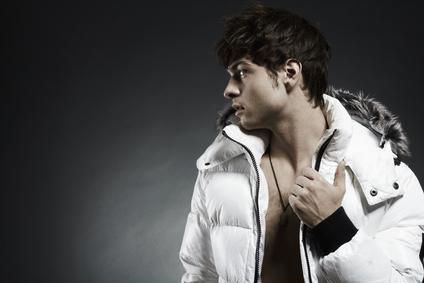 Основной тренд в мужской моде осень-зима 2011-2012