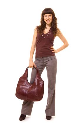 Покупка правильных брюк