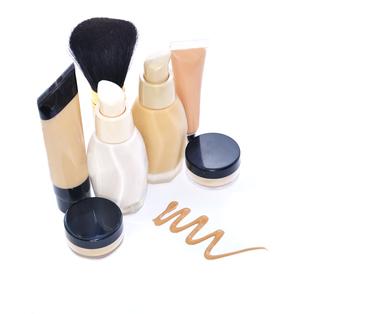 Советы по выбору основы под макияж