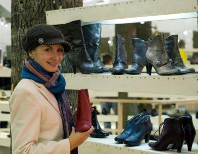 Женские полусапожки - лучшая демисезонная обувь