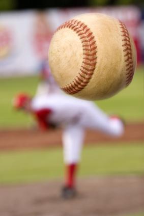 Как правильно выбрать бейсбольный мяч