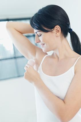 Загадки выбора дезодорантов