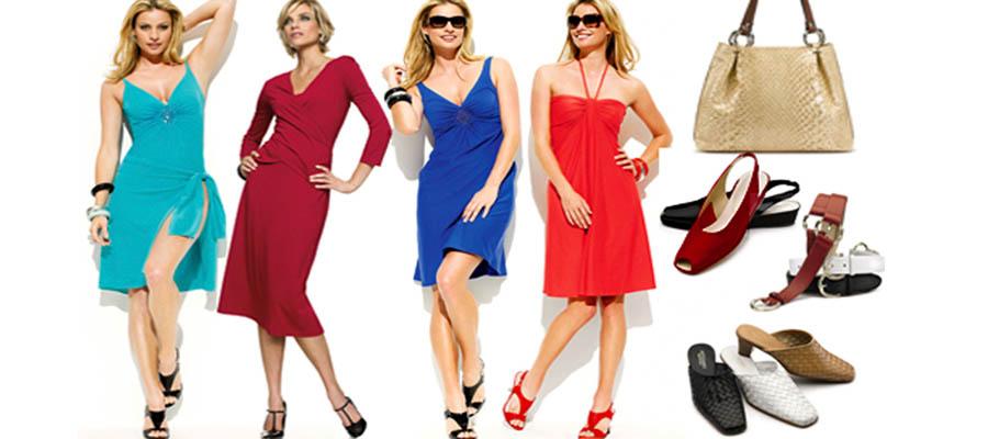 Как не ошибиться при выборе одежды в интернет-магазине