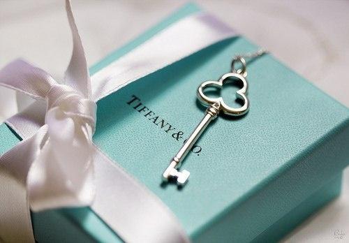 логотип бренда Tiffany (Тиффани)