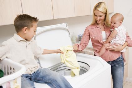 Секреты выбора стиральной машины
