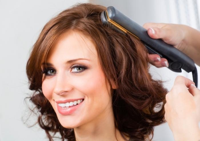 Как выбрать подходящий утюжок для волос
