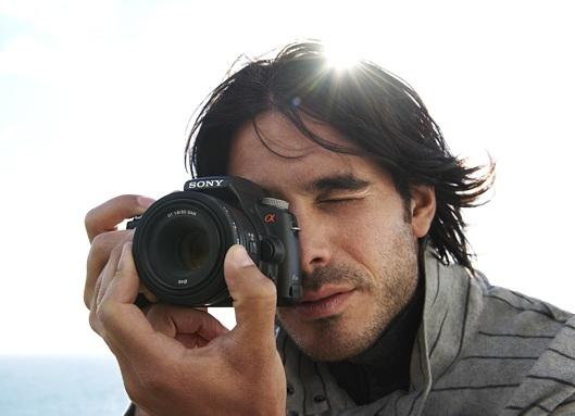 Как выбрать объектив для фотоаппарата