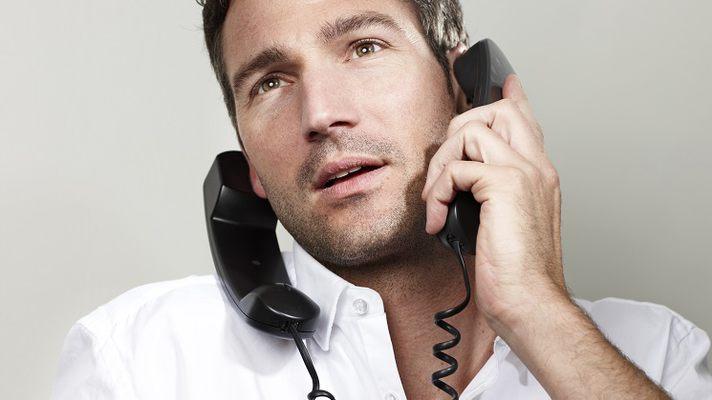 Как выбрать проводной телефон