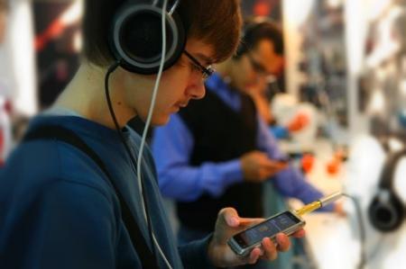 Как выбрать MP3-плеер