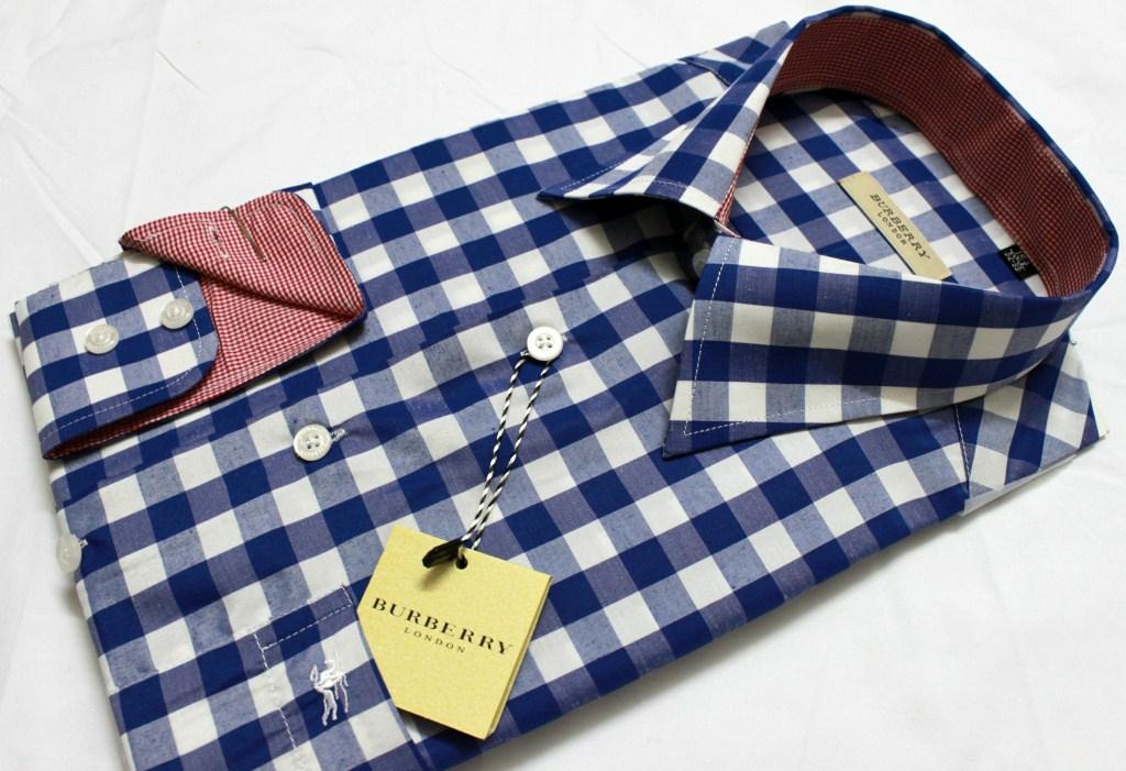 Мужская сорочка в подарок. Как выбрать?