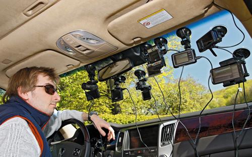 Видеорегистор – ваш верный помощник на дороге