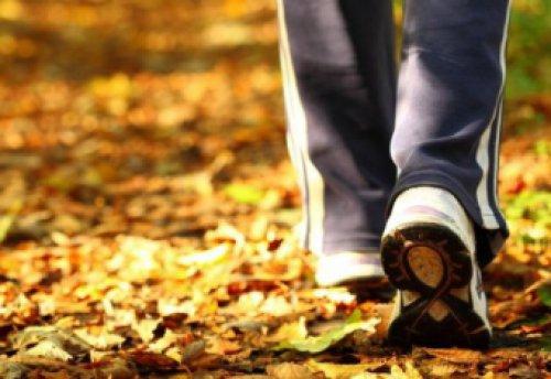 Подираем обувь, чтобы не повредить здоровью