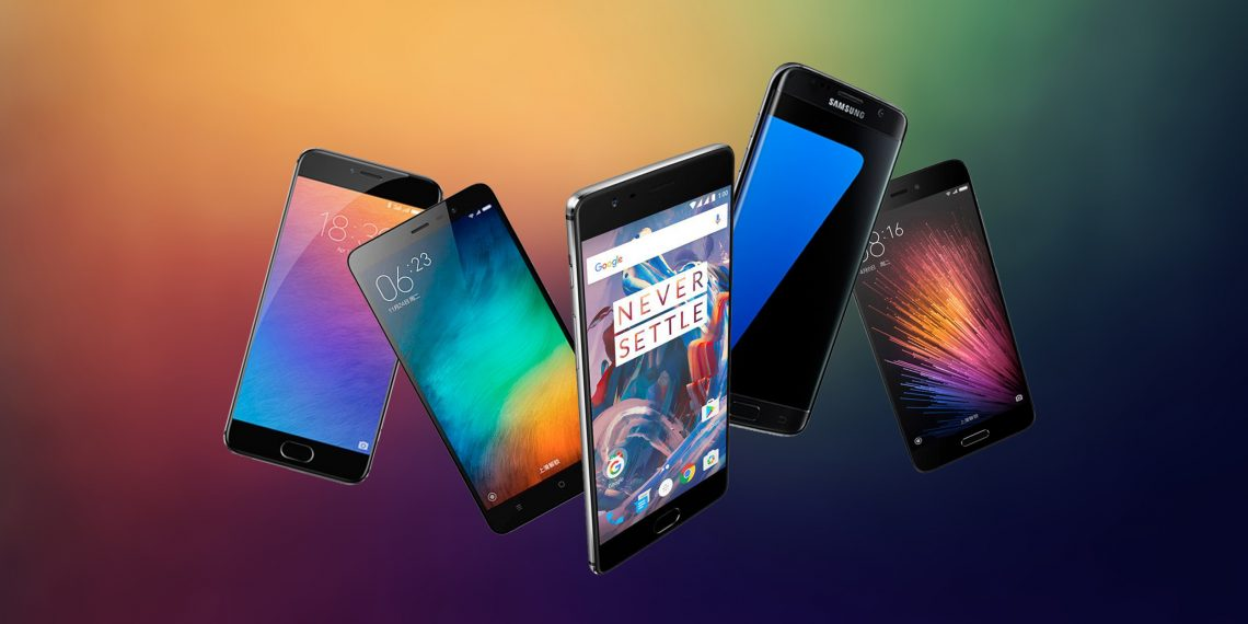 Современность смартфонов