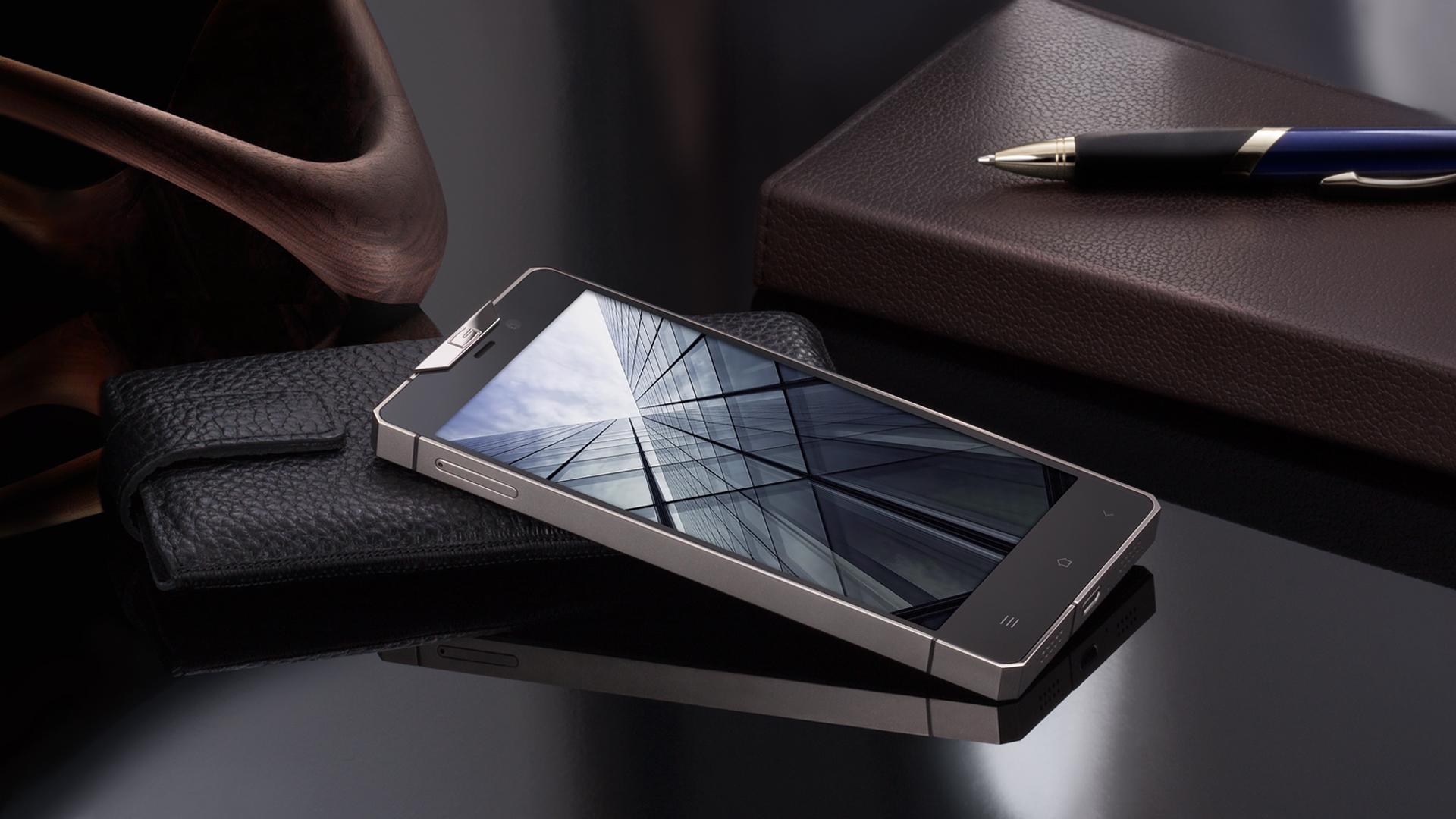 Дизайн смартфонов
