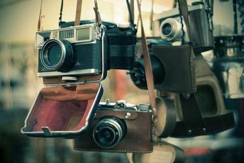 Б/У фотоаппарат. Брать или не брать?