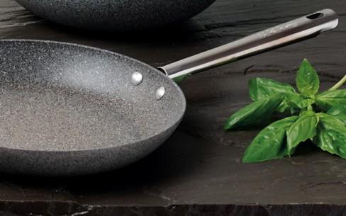 Все для кухни: тефлоновая посуда