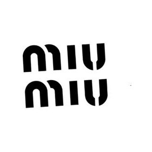 логотип бренда Miu Miu