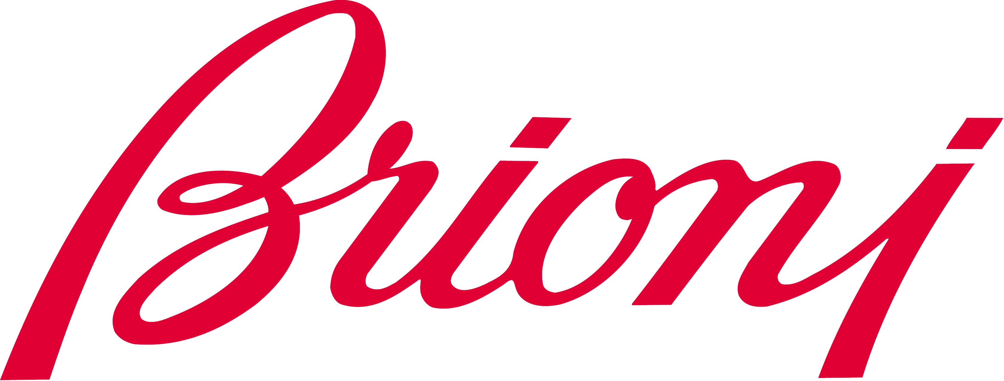 логотип бренда Brioni