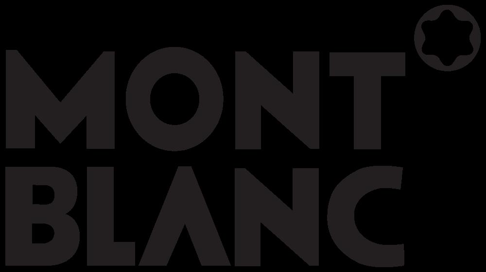 логотип бренда MontBlanc
