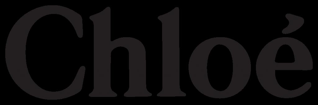 логотип бренда Chloe