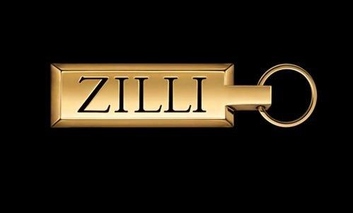 логотип бренда Zilli