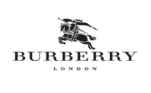 логотип бренда Burberry