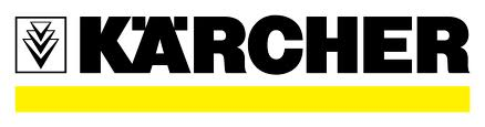 логотип бренда Karcher