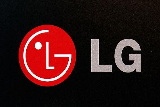 логотип бренда LG Electronics