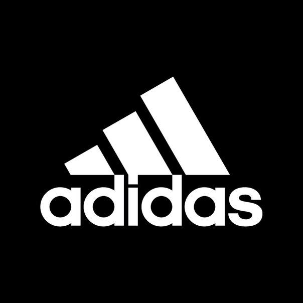логотип бренда Adidas
