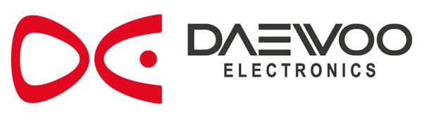 логотип бренда Daewoo Electronics