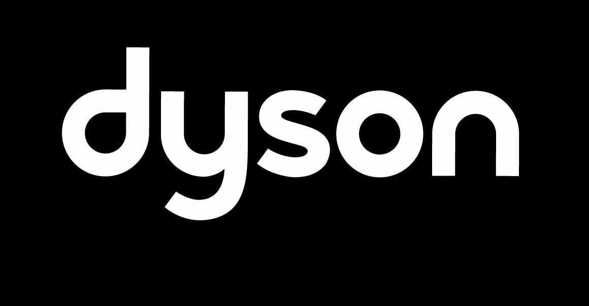 логотип бренда Dyson