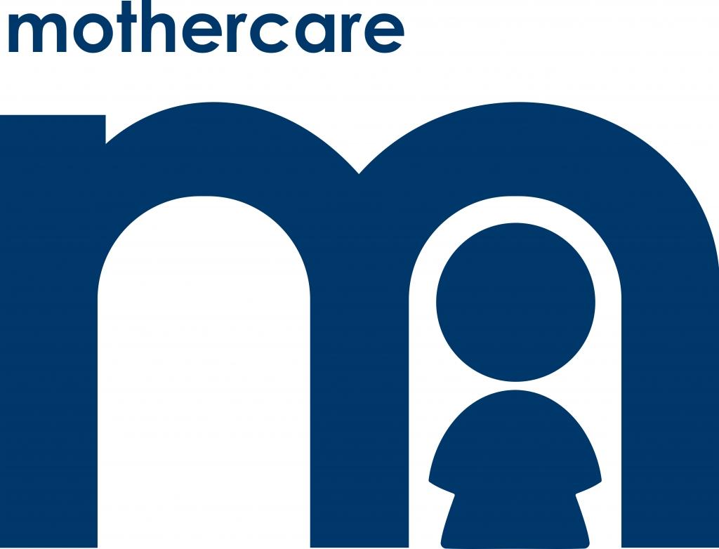 логотип бренда Mothercare